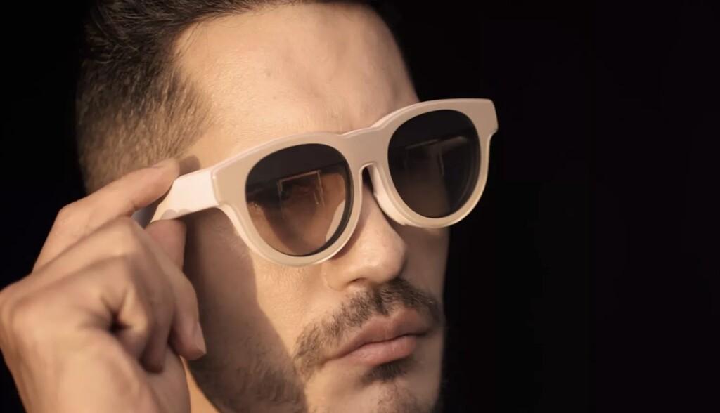 Se filtran dos videos concepto de las supuestas gafas de realidad aumentada de Samsung