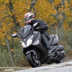 Foto 29 de 39 de la galería sym-joymax300i-sport-presentacion en Motorpasion Moto