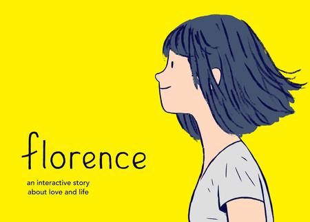 También hay una app para eso: Florence es un juego-cómic que te enseña cómo es enamorarte