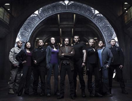 'Stargate Universe' busca una identidad propia