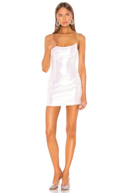 Vestido Blanco Verano 2019 18