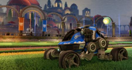 Rocket League no tiene techo: más de 4 millones de unidades vendidas y anuncia su salto al formato físico