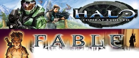 Primeros logros en Xbox Originals: 'Halo: Combat Evolved' y 'Fable'