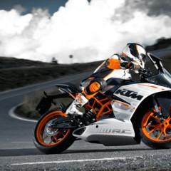 Foto 2 de 11 de la galería ktm-rc-390 en Motorpasion Moto