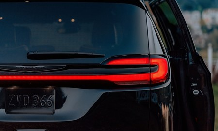 Chrysler Pacifica 2020 Awd Launch Edition 5