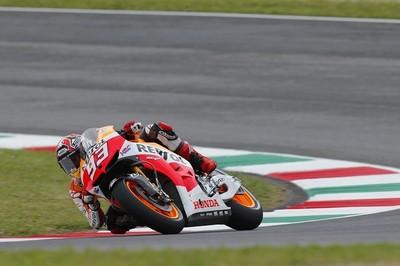 MotoGP Italia 2013: Mugello se sigue cobrando sus tributos