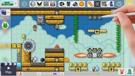 Nintendo explica por qué está eliminando algunos niveles de Super Mario Maker