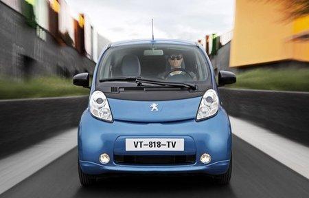 Europcar se posiciona como la alquiladora con más vehículos eléctricos