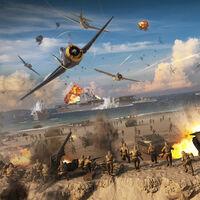 Panzer Corps 2, el juego de estrategia de la Segunda Guerra Mundial, nos permitirá revivir las batallas del Pacífico