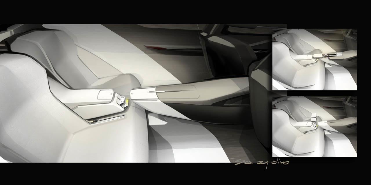 Foto de Peugeot HX1 Metamorphosis (3/17)