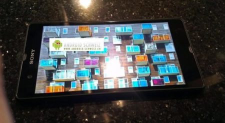 Sony Xperia 'Yuga', lo próximo nuevo de Sony junto a 'Odin'