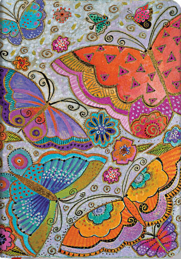 Modelo mariposas