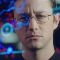 'Snowden', tráiler y cartel de la nueva película de Oliver Stone