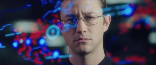 Joseph Gordon-Levitt es Snowden