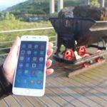 Clones chinos del iPhone, ¿qué resultado dan? Probamos el Blackview Ultra Plus