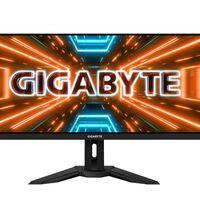 GIGABYTE anuncia el M34WQ, un monitor gaming con 34 pulgadas, formato panorámico, 144 Hz y resolución WQHD
