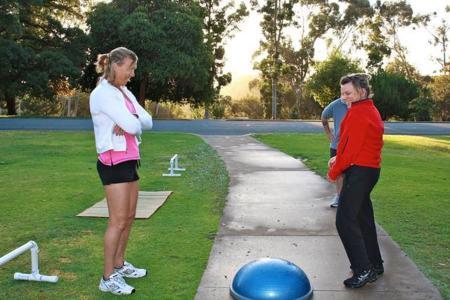 Programas de ejercicio efectivos para perder grasa corporal