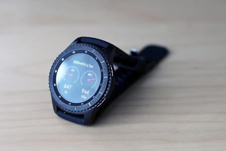 Samsung Gear S3 10