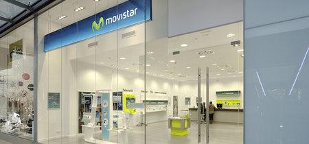 Las Fusión+ de Movistar pasarán de 3 a 8 GB en el móvil a cambio de cinco euros más al mes