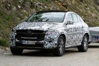 Mercedes-Benz cambiará el nombre de la Clase ML por GLE
