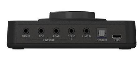 Sound Blaster 1366