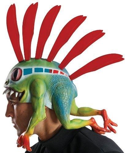 El sombrero de Murloc que todos los aficionados a World of Warcraft desearían tener