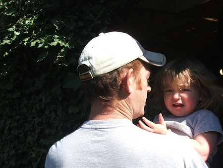 Ser papá: la prisa siempre ha sido mala consejera