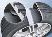 Continental dará iniciativa a sus ruedas y te avisarán de que tienen que ser cambiadas