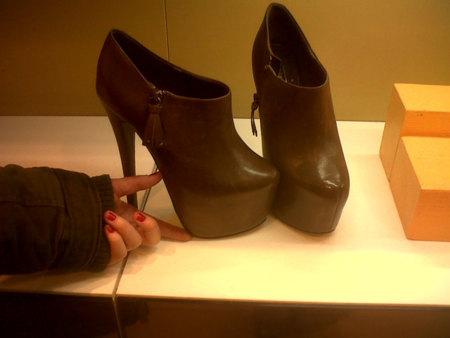 Zapatos Londres
