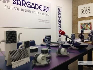 Fusión de tradición y nuevas tendencias en las nuevas colecciones de Sargadelos