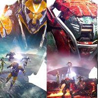 Anthem, nuevos detalles sobre sus contenidos del endgame: contratos, cataclismos y más