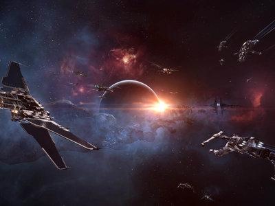 EVE Online ahora se juega gratis: la actualización Ascension ha llegado y viene cargada de novedades