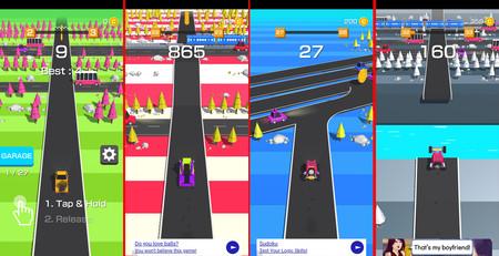 Traffic Run 02