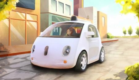Google no fabricará sus propios coches autónomos, pero mueve ficha para lidiar con los fabricantes