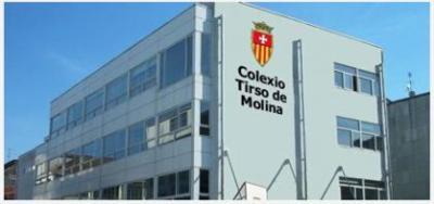 El colegio Tirso de Molina (Ferrol) se pasa a Mac