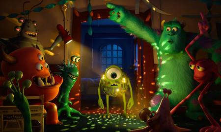 Taquilla USA: Los monstruos de Pixar siguen en cabeza