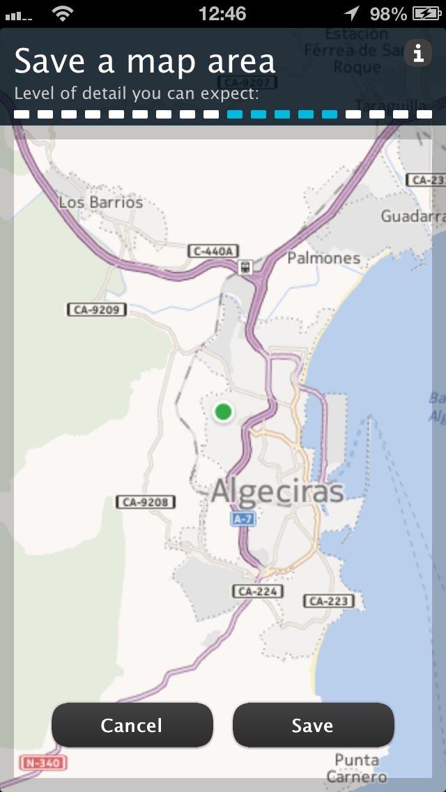 Foto de HERE Maps (8/15)