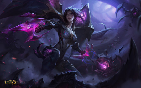League of Legends: Riot Games se disculpa por la hipersexualización de Kai'sa