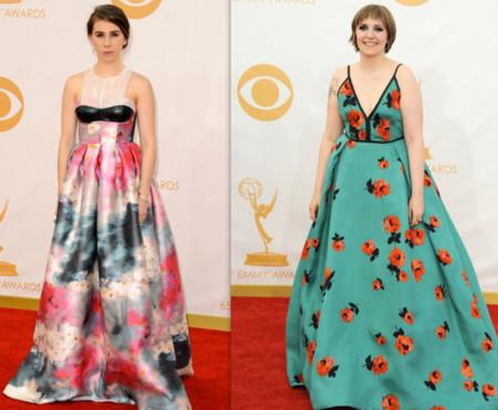 alfombra-roja-Emmy-colores-estampados