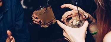 Por qué con 20 años podías salir de fiesta y beber durante tres días seguidos, y con 30 no puedes pasar de tres copas