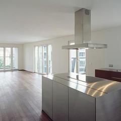 Foto 13 de 14 de la galería apartamentos-de-diseno-en-viena en Trendencias