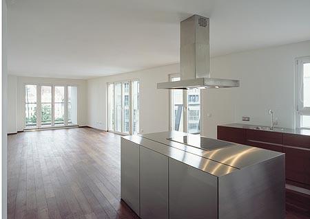 Foto de Apartamentos de diseño en Viena (13/14)