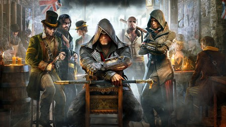 Assassin's Creed Syndicate y The Witness entre los juegos de Games With Gold de abril