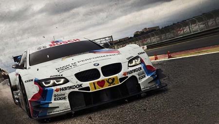BMW planea ampliar su presencia en el DTM
