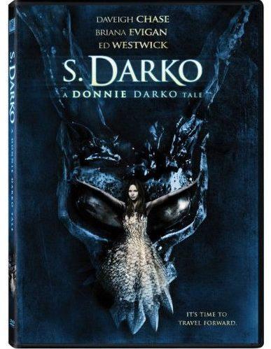 s. darko dvd
