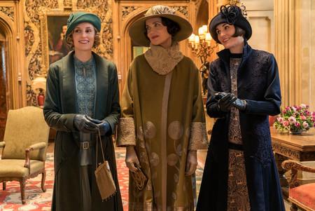 """El vestuario de """"Downton Abbey"""" es así de maravilloso. El fenómeno mundial vuelve para conquistar la gran pantalla"""