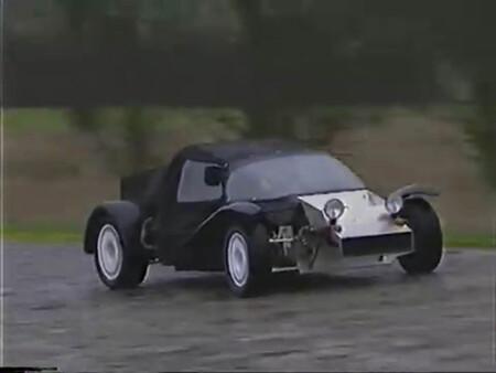 Lotus Elise Proto One