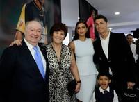 ¿Con el ego bajo? Pues inaugura un museo en tu honor como Cristiano Ronaldo y llévate a toda la familia