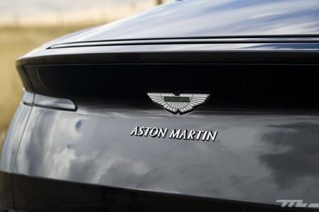 Aston Martin ya trabaja en un nuevo motor V6 derivado de su V12, para el futuro Project 003