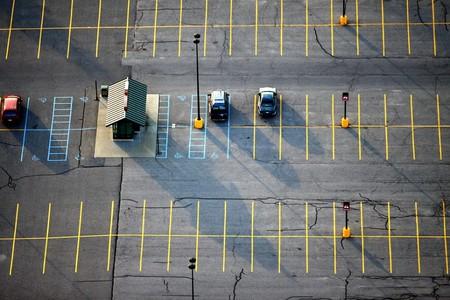 Parkiller Foto
